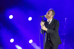 The National at Red Rocks Amphitheater