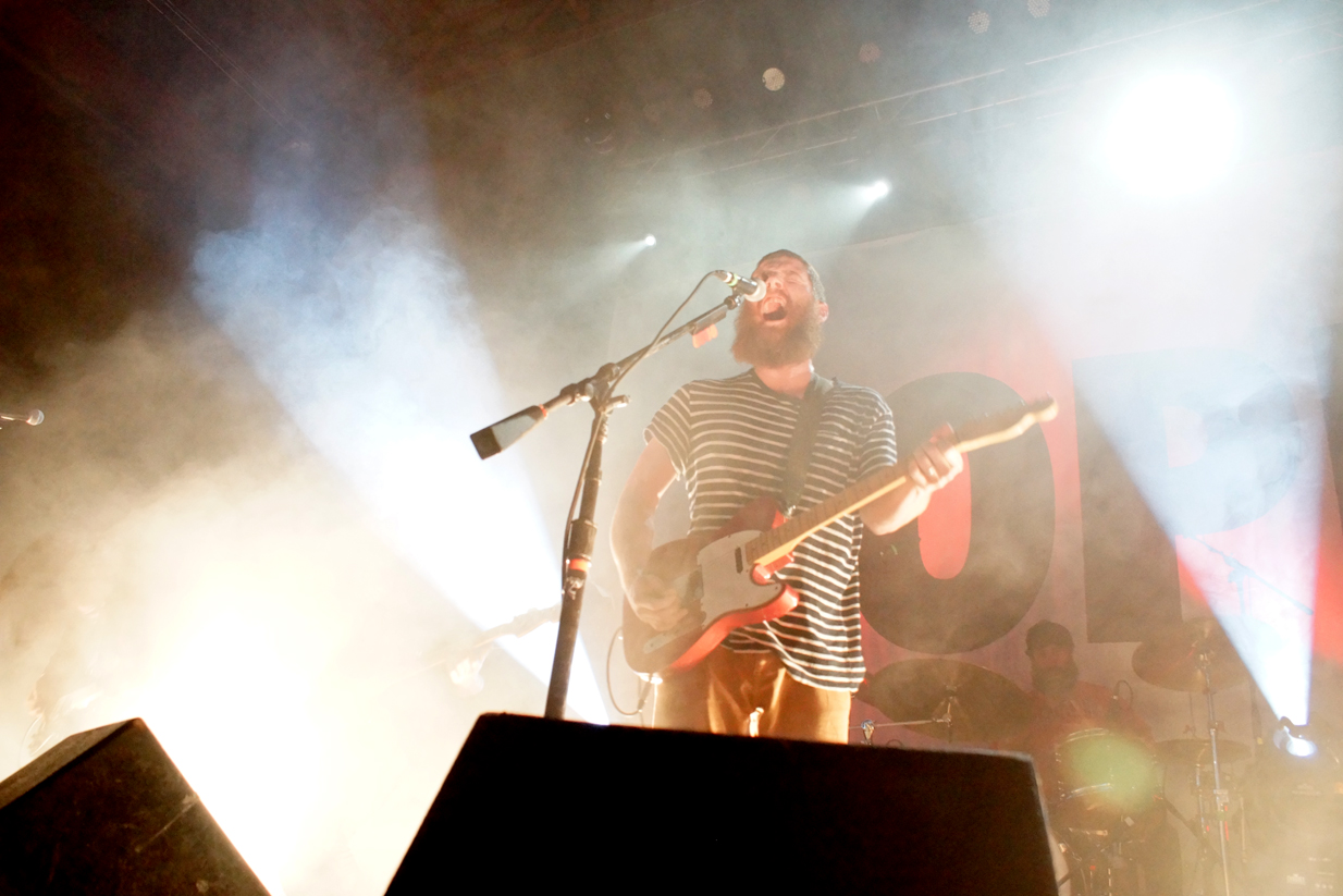 Manchester Orchestra – Summit Music Hall Denver, CO – April 25, 2014
