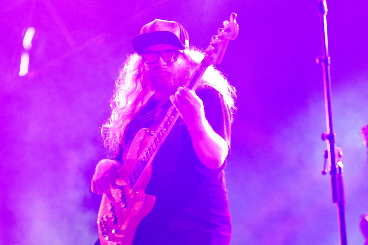 Lettuce – Red Rocks Amphitheater – Morrison, CO – June 5th, 2015