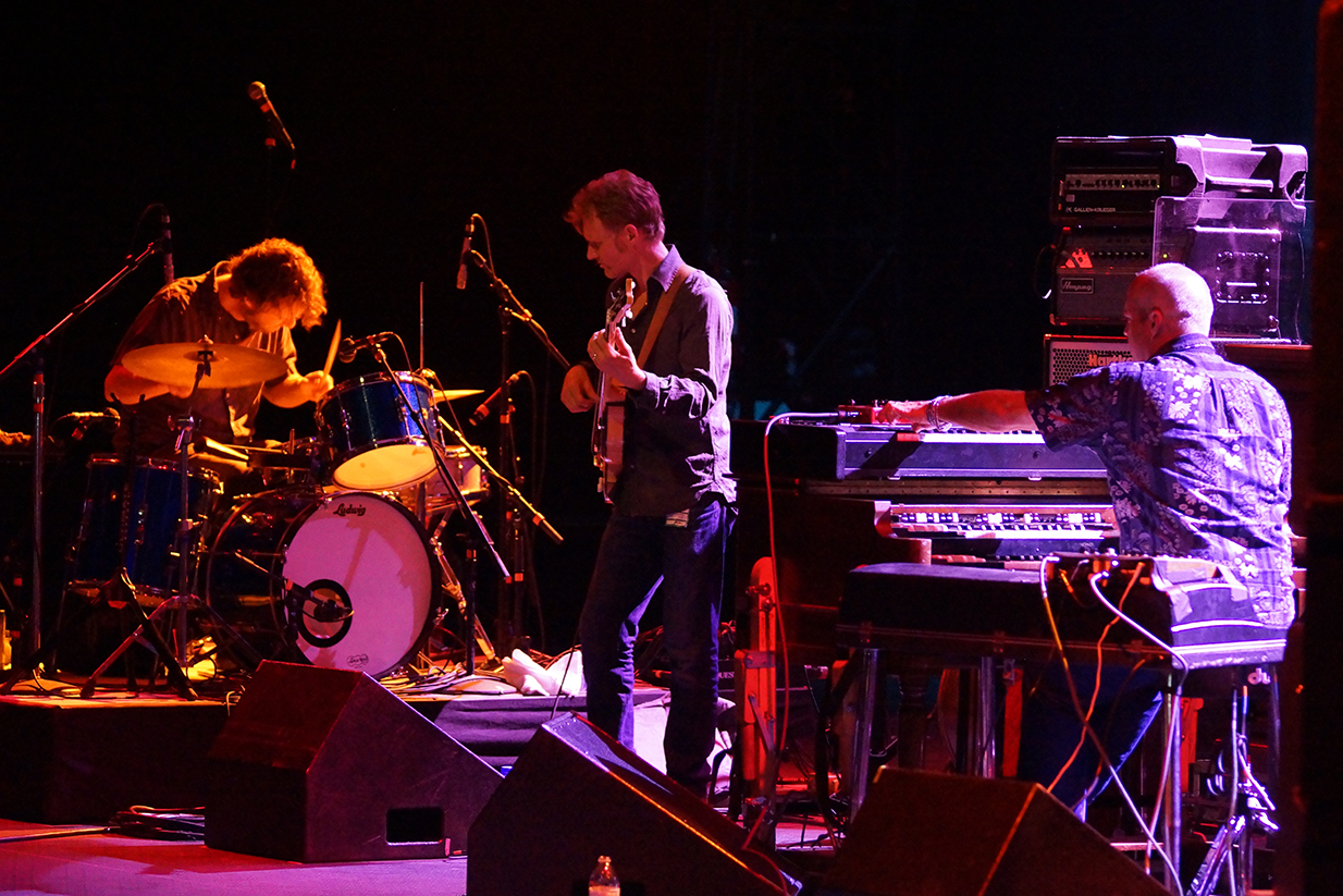 Medeski, Martin & Wood – The Fillmore Auditorium – Denver, CO – June 30, 2015