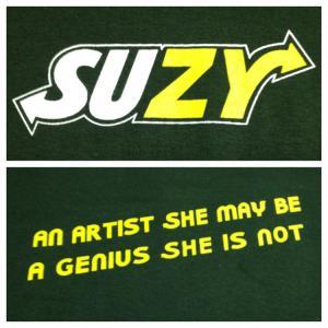 Suzy Sandwich Artist