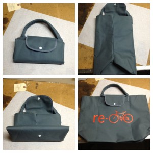 Re-Cycle Bag
