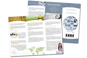 imglobal brochure